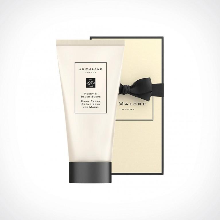 Jo Malone London Peony & Blush Suede Hand Cream 2 | rankų kremas | 50 ml | Crème de la Crème