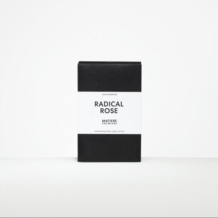 Matiere Premiere Radical Rose 2 | kvapusis vanduo (EDP) | 100 ml | Crème de la Crème