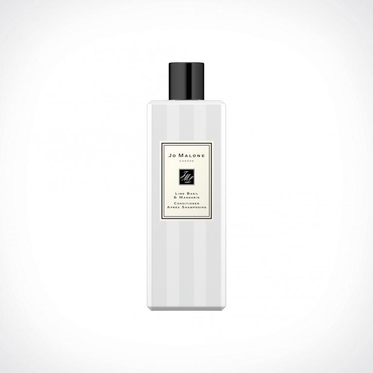 Jo Malone London Lime Basil & Mandarin Conditioner | plaukų kondicionierius | 250 ml | Crème de la Crème