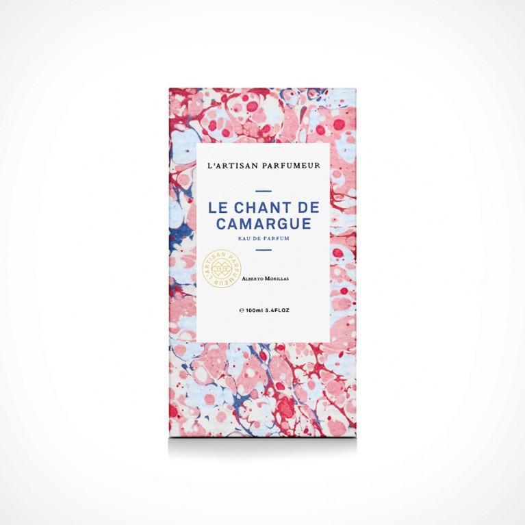 L'Artisan Parfumeur Le Chant De Camargue 2 | kvapusis vanduo (EDP) | 100 ml | Crème de la Crème
