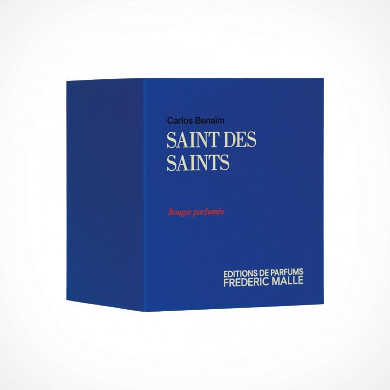 Editions de Parfums Frédéric Malle Saint de Saints Scented Candle 2   220 g   Crème de la Crème