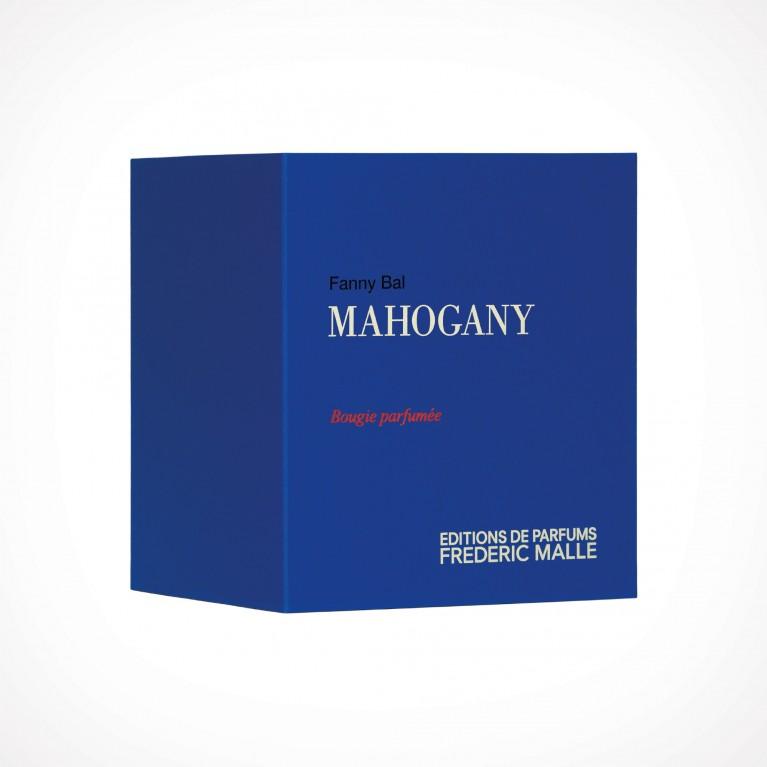 Editions de Parfums Frédéric Malle Mahagony Scented Candle 2 | 220 g | Crème de la Crème