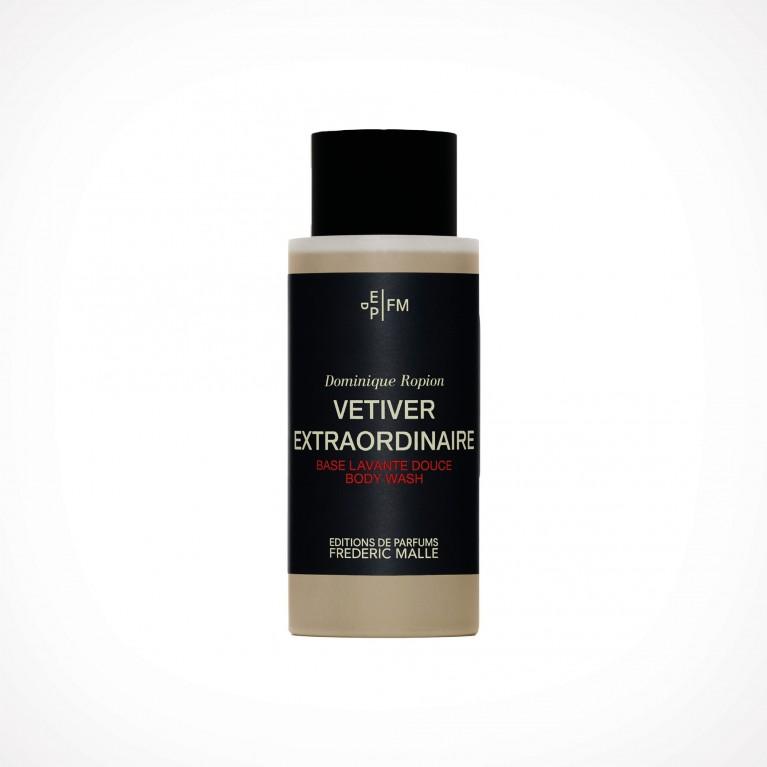 Editions de Parfums Frédéric Malle Vetiver Extraordinaire Body Wash | kūno prausiklis | 200 ml | Crème de la Crème