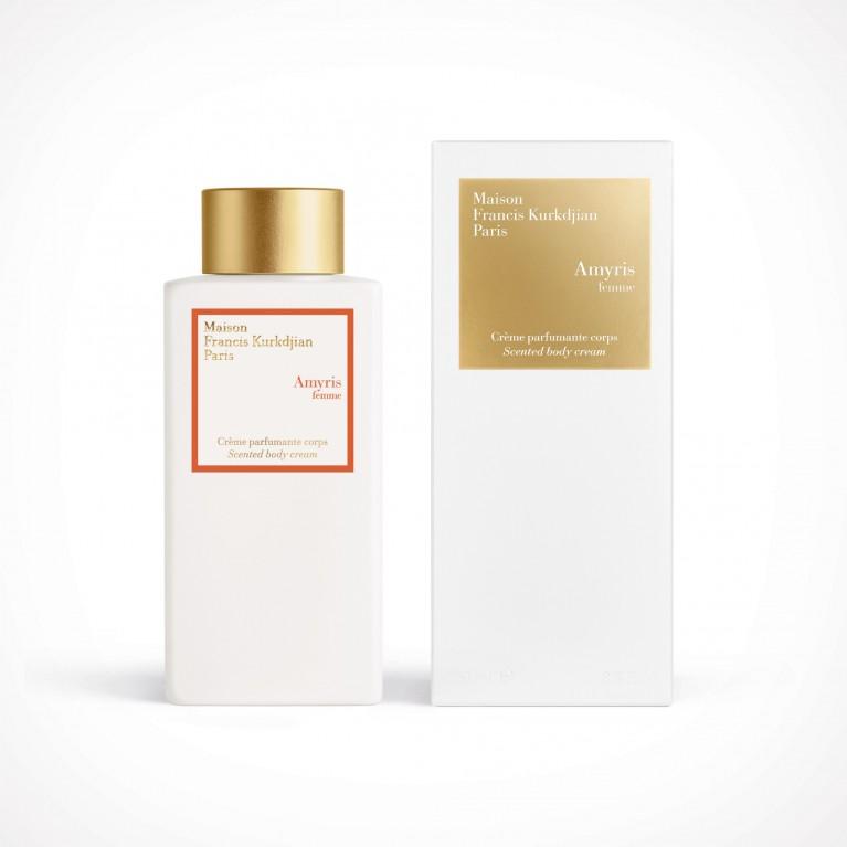 Maison Francis Kurkdjian Amyris Femme Scented Body Cream 2 | kūno kremas | 250 ml | Crème de la Crème