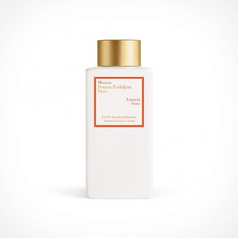 Maison Francis Kurkdjian Amyris Femme Scented Shower Cream 1   dušo kremas   250 ml   Crème de la Crème