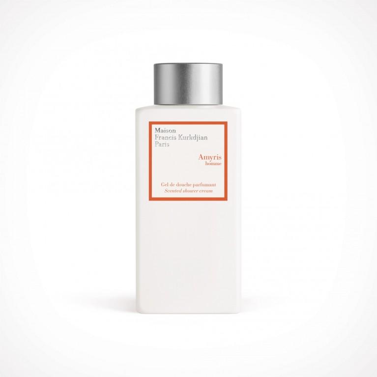 Maison Francis Kurkdjian Amyris Homme Scented Shower Cream 1   dušo kremas   250 ml   Crème de la Crème
