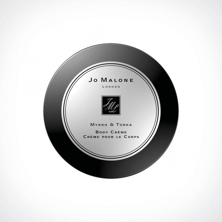 Jo Malone London Myrrh & Tonka Body Cream | kūno kremas | 175 ml | Crème de la Crème