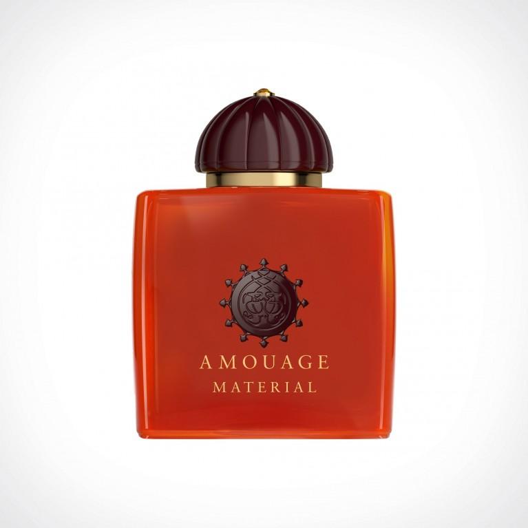 Amouage Material Woman 1 | kvapusis vanduo (EDP) | 100 ml | Crème de la Crème