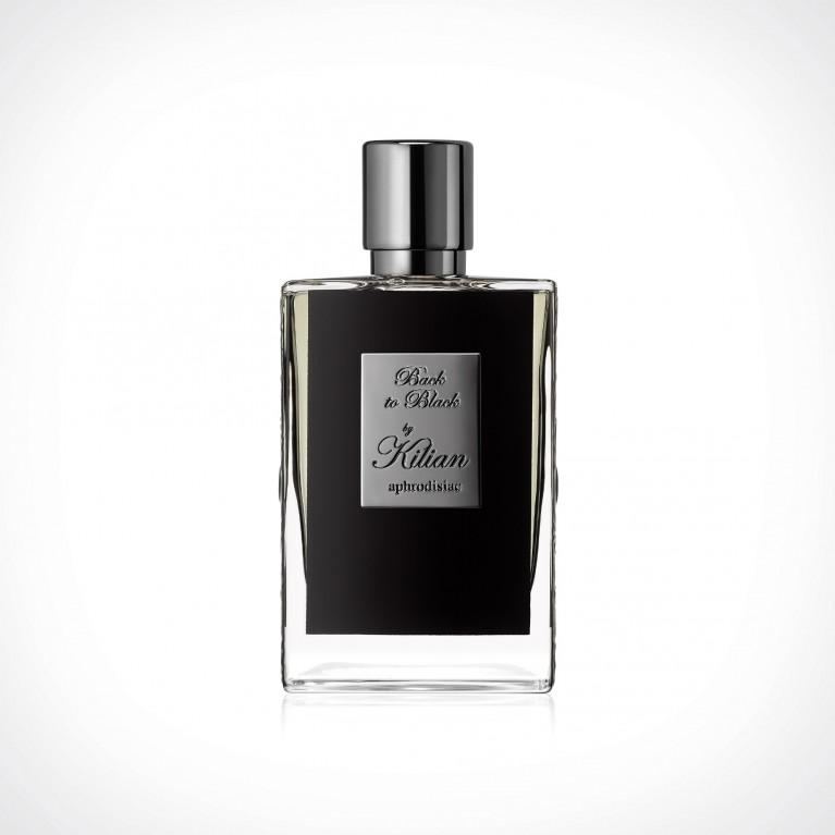 By Kilian Back To Black Without Clutch   kvapusis vanduo (EDP)   50 ml   Crème de la Crème