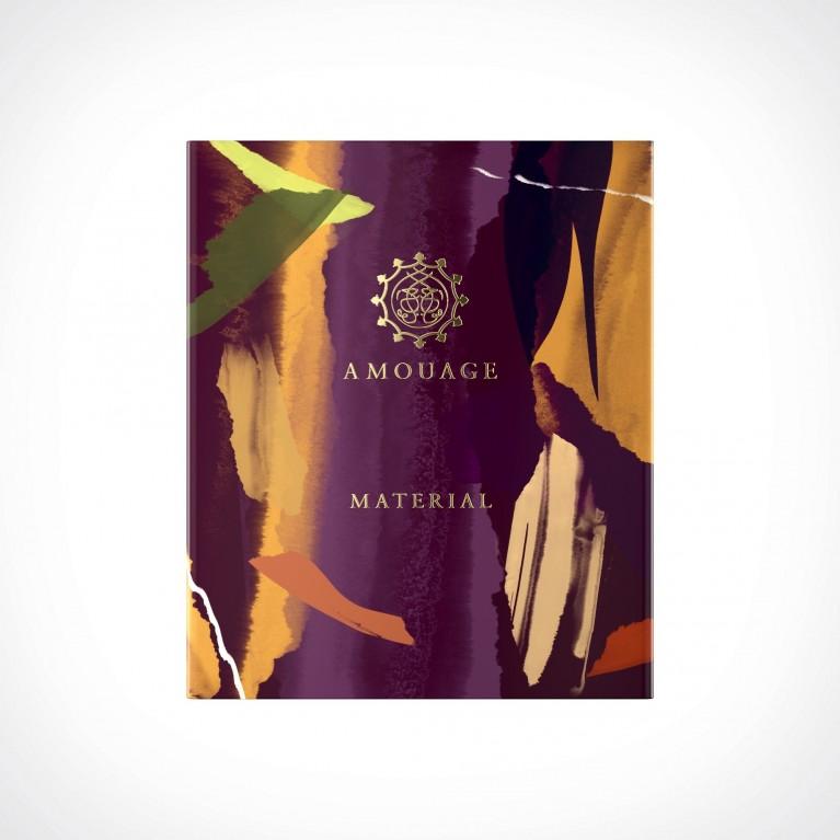 Amouage Material Woman 2 | kvapusis vanduo (EDP) | 100 ml | Crème de la Crème