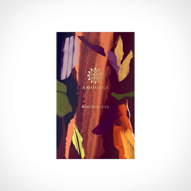 Amouage Boundless Man 2 | kvapusis vanduo (EDP) | 100 ml | Crème de la Crème
