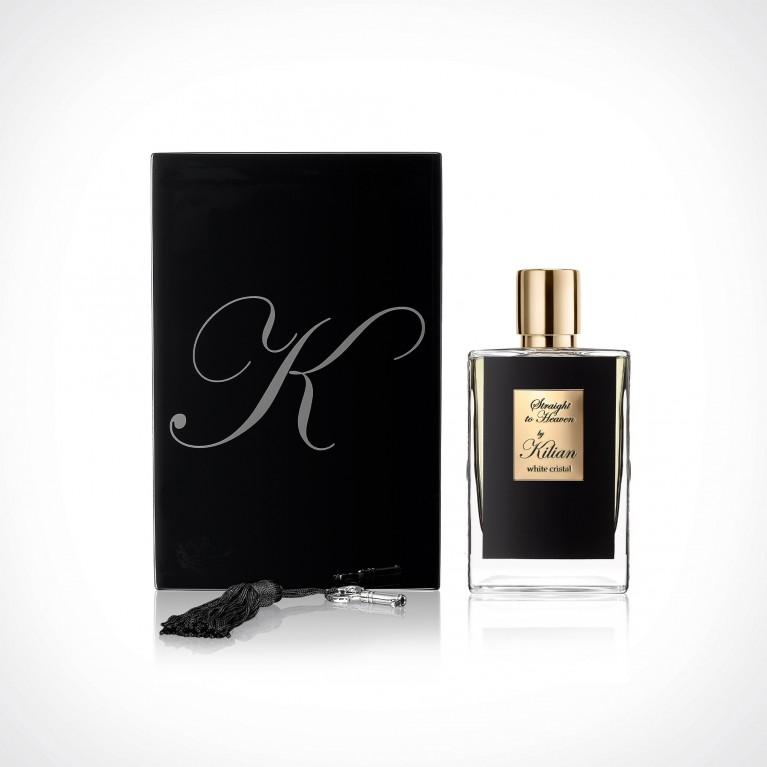 By Kilian Straight To Heaven With Clutch | kvapusis vanduo (EDP) | 50 ml | Crème de la Crème
