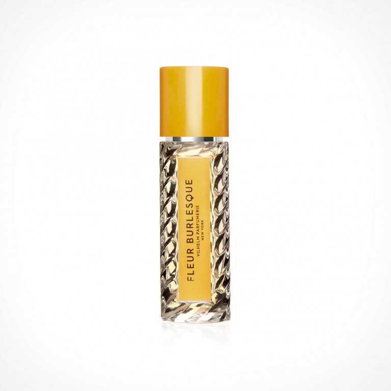 Vilhelm Parfumerie Fleur Burlesque 1 | kvapusis vanduo (EDP) | Crème de la Crème