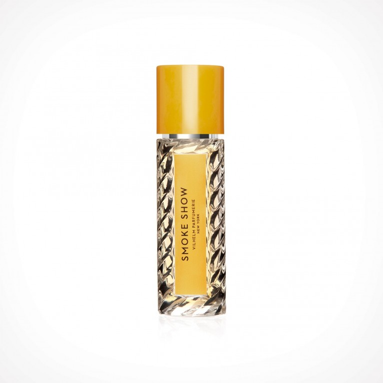 Vilhelm Parfumerie Smoke Show 1 | kvapusis vanduo (EDP) | Crème de la Crème