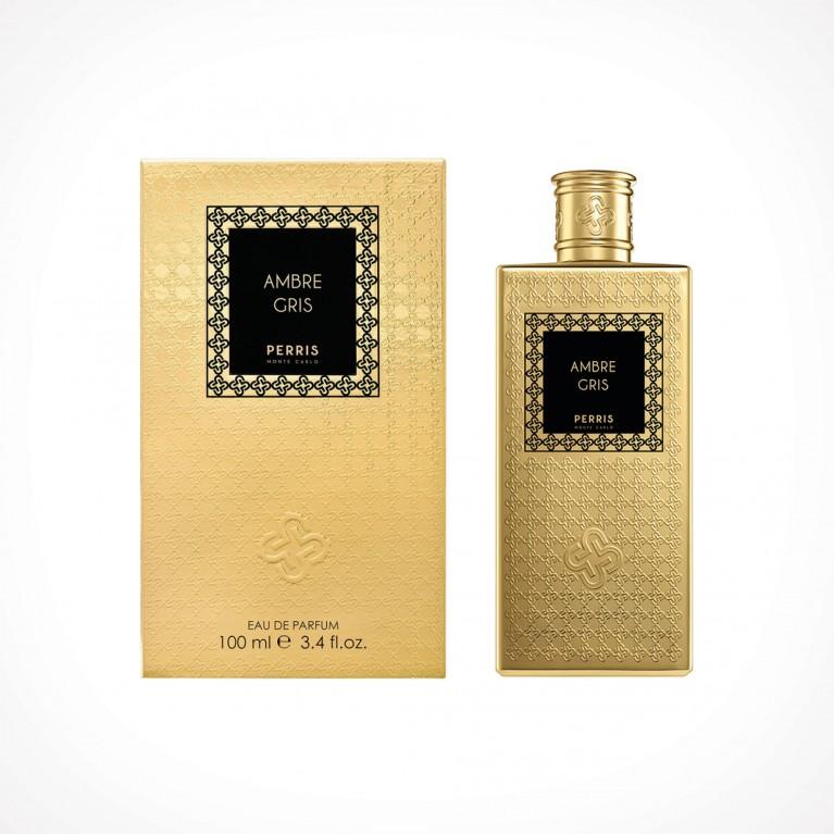 Perris Monte Carlo Ambre Gris 2 | kvapusis vanduo (EDP) | 100 ml | Crème de la Crème