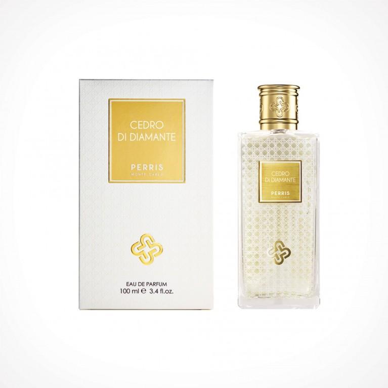 Perris Monte Carlo Cedro Di Diamante 2 | kvapusis vanduo (EDP) | 100 ml | Crème de la Crème