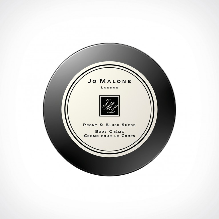 Jo Malone London Peony & Blush Suede Body Cream | kūno kremas | 50 ml | Crème de la Crème