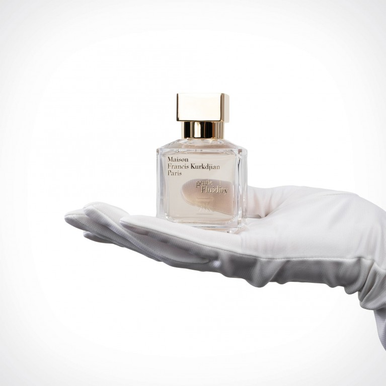 Maison Francis Kurkdjian Gentle Fluidity Gold 2 | kvapusis vanduo (EDP) | Crème de la Crème