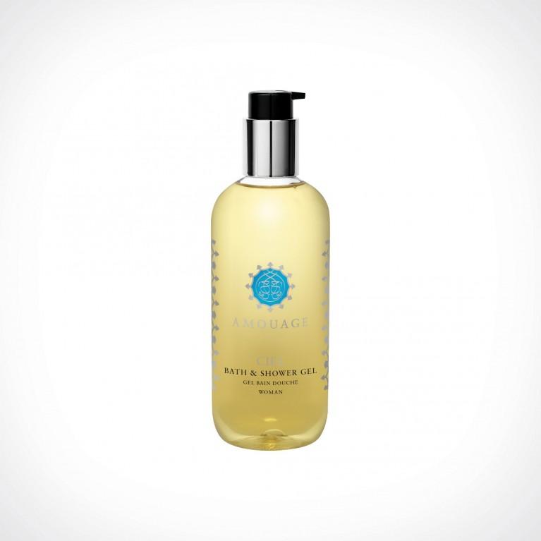 Amouage Ciel Woman Shower Gel | dušo želė | 300 ml | Crème de la Crème