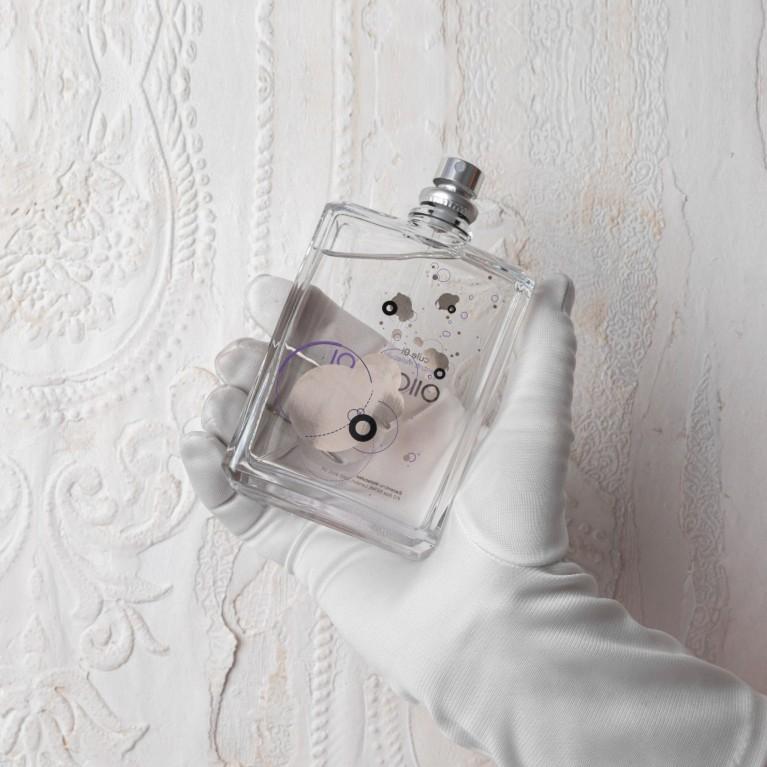 Escentric Molecules Molecule 01 3 | tualetinis vanduo (EDT) | Crème de la Crème