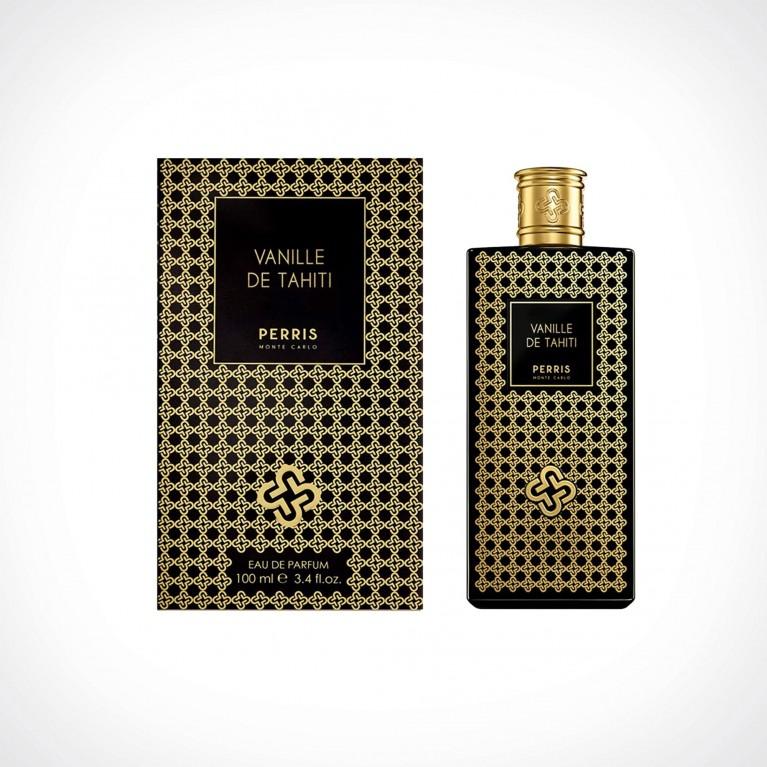 Perris Monte Carlo Vanille De Tahiti 2 | kvapusis vanduo (EDP) | 100 ml | Crème de la Crème