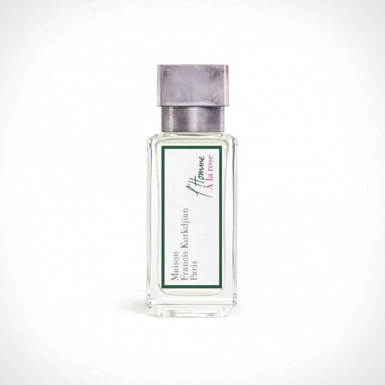 Maison Francis Kurkdjian L'Homme À La Rose 1   kvapusis vanduo (EDP)   Crème de la Crème