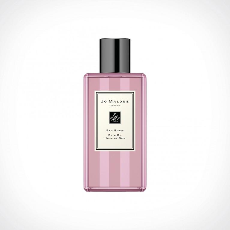 Jo Malone London Red Roses Bath Oil 1 | vonios aliejus | 30 ml | Crème de la Crème