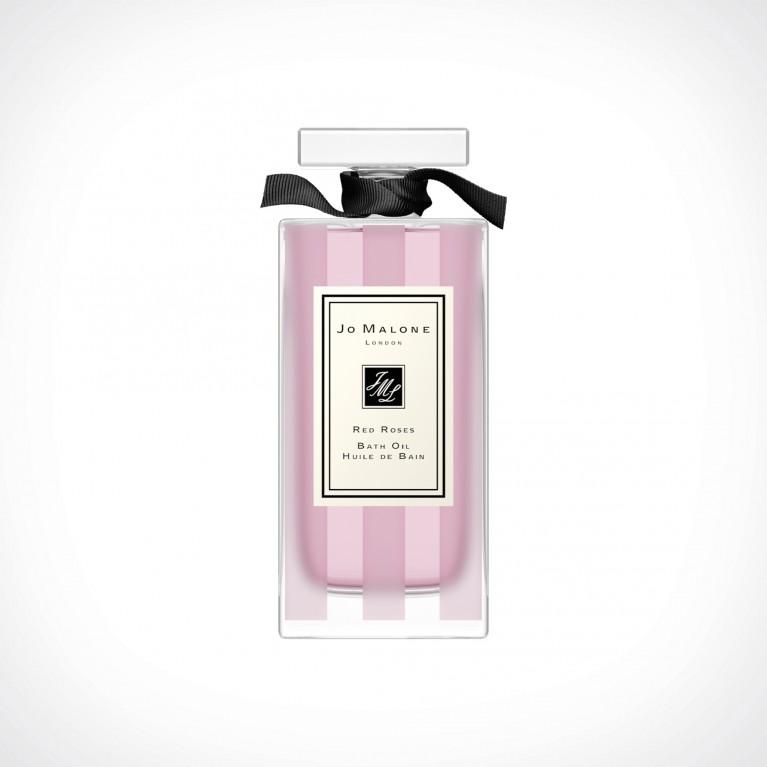 Jo Malone London Red Roses Bath Oil 2 | vonios aliejus | 30 ml | Crème de la Crème