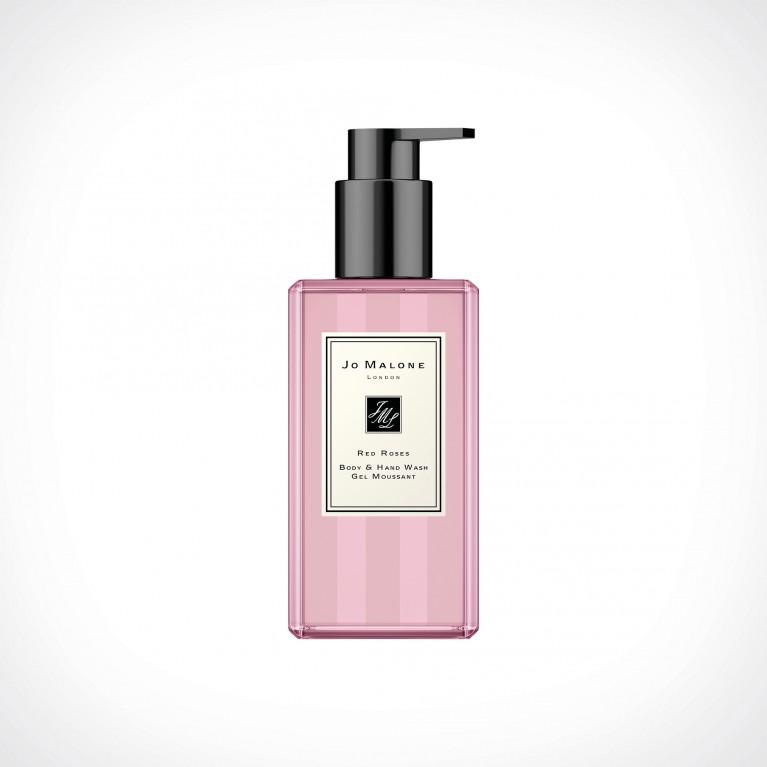Jo Malone London Red Roses Body & Hand Wash | kūno ir rankų prausiklis | 250 ml | Crème de la Crème