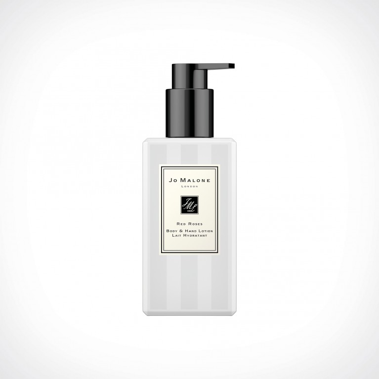 Jo Malone London Red Roses Body and Hand Lotion | kūno ir rankų losjonas | 250 ml | Crème de la Crème