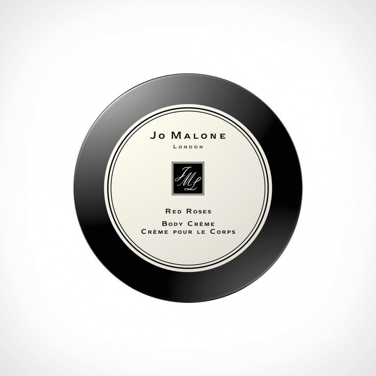 Jo Malone London Red Roses Body Cream | kūno kremas | 175 ml | Crème de la Crème