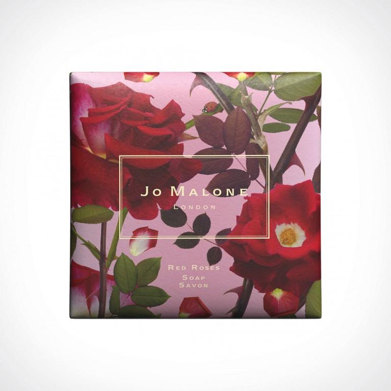 Jo Malone London Red Roses Soap | muilas | 100 g | Crème de la Crème