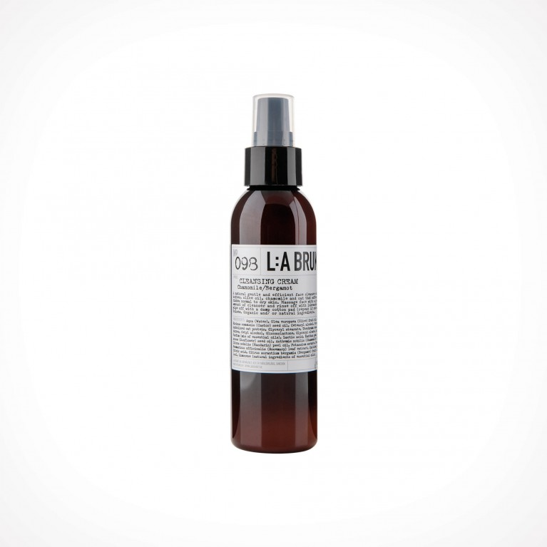 L:a Bruket 098 Chamomile/Bergamot Cleansing Cream 1 | 120 ml | Crème de la Crème