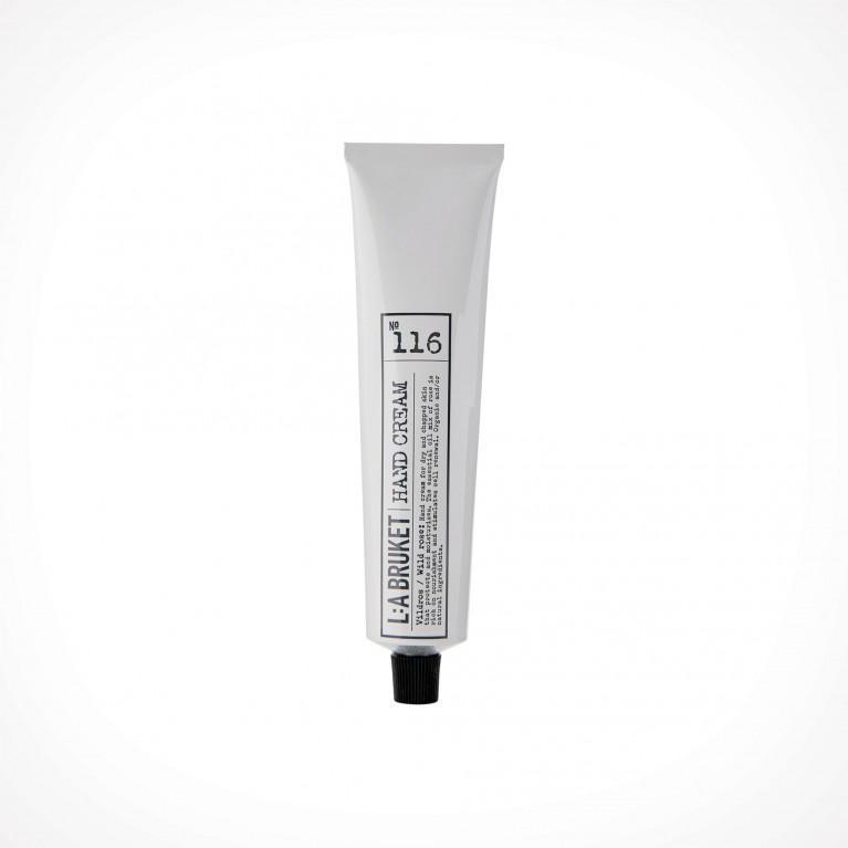 L:a Bruket 116 Wild Rose Hand Cream 1 | rankų kremas | Crème de la Crème