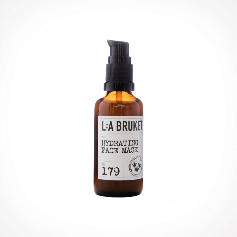 L:a Bruket 179 Hydrating Face Mask 1 | 50 ml | Crème de la Crème