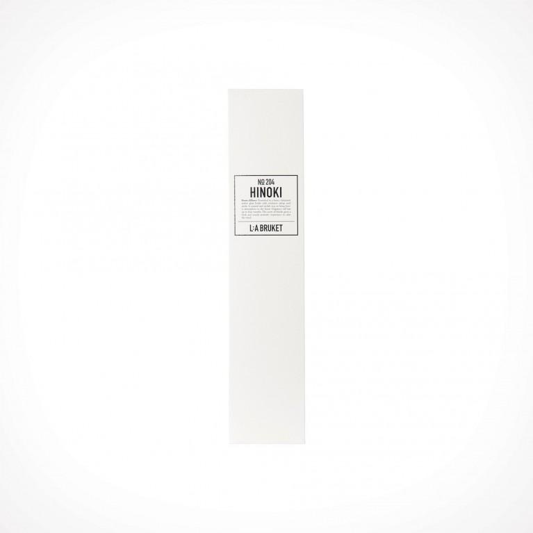 L:a Bruket 204 Hinoki Room Diffuser 3   patalpų kvapiklis   200 ml   Crème de la Crème