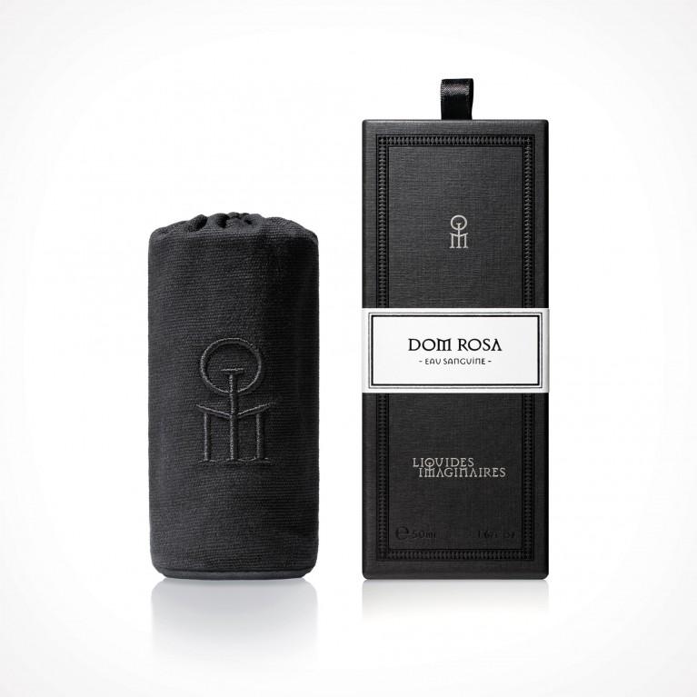 Liquides Imaginaires Dom Rosa 4 | kvapusis vanduo (EDP) | Crème de la Crème