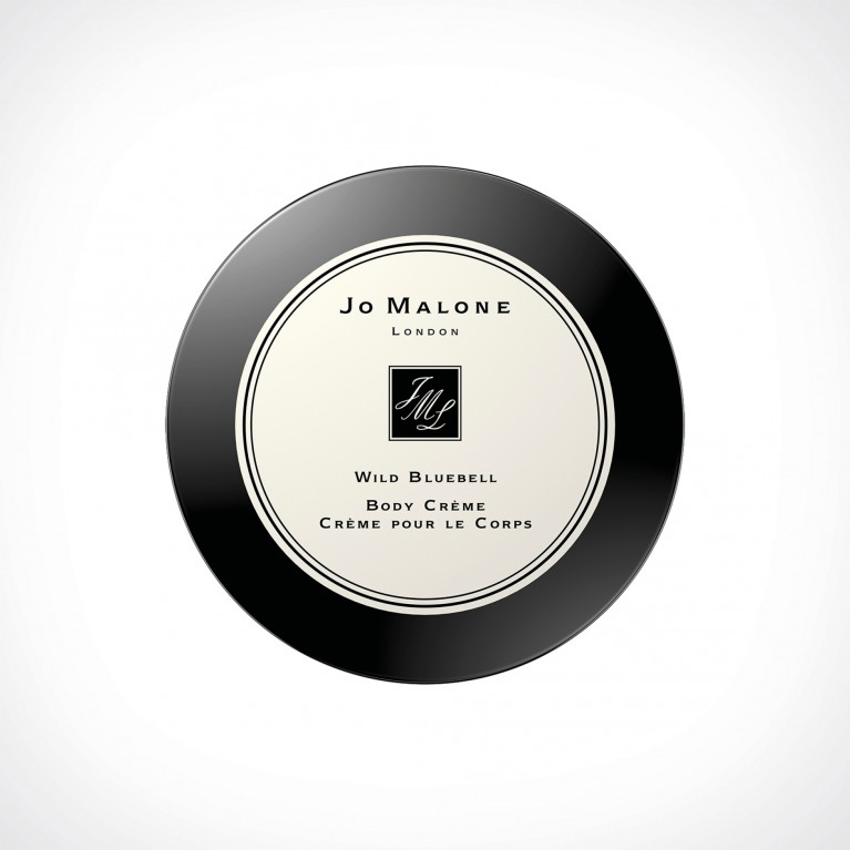 Jo Malone London Wild Bluebell Body Cream | kūno kremas | 175 ml | Crème de la Crème