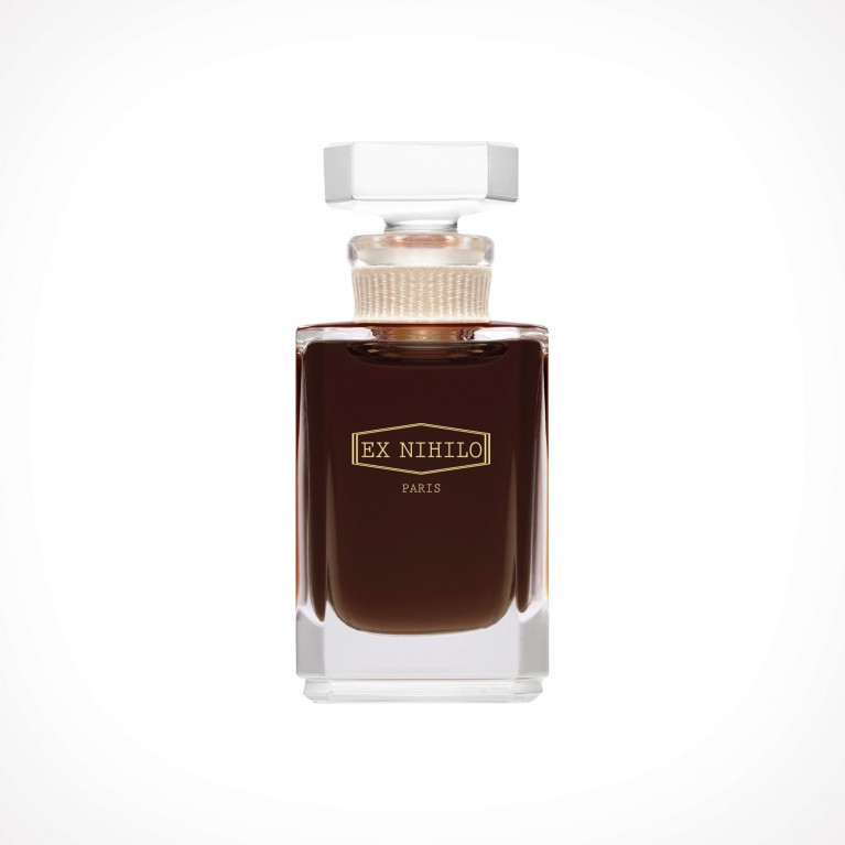 EX NIHILO PARIS Oud Perfume Oil 1   aliejiniai kvepalai   15 ml   Crème de la Crème