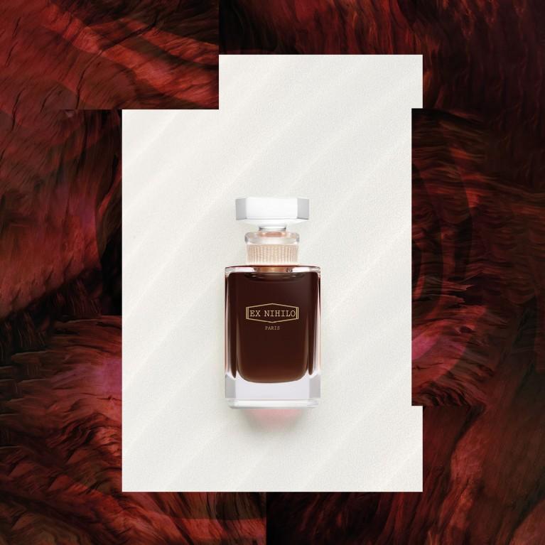 EX NIHILO PARIS Oud Perfume Oil 4   aliejiniai kvepalai   15 ml   Crème de la Crème