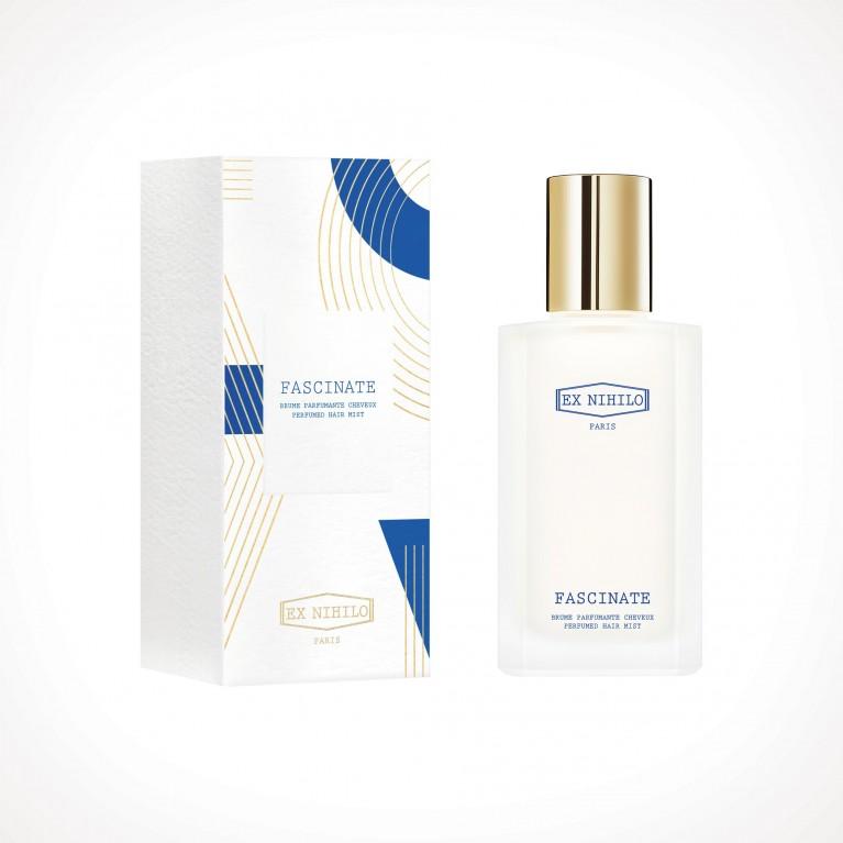 EX NIHILO PARIS Fascinate Hair Mist 3 | 100 ml | Crème de la Crème