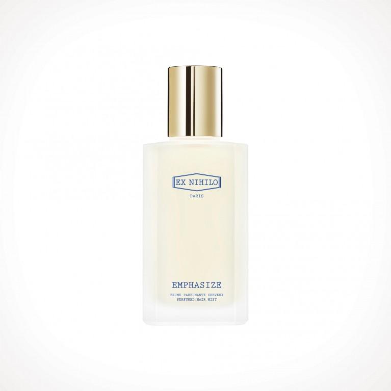 EX NIHILO PARIS Emphasize Hair Mist 1   100 ml   Crème de la Crème