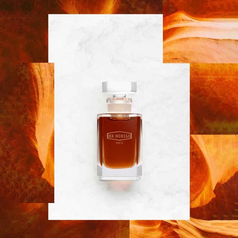 EX NIHILO PARIS Ambre Perfume Oil 4 | aliejiniai kvepalai | 15 ml | Crème de la Crème