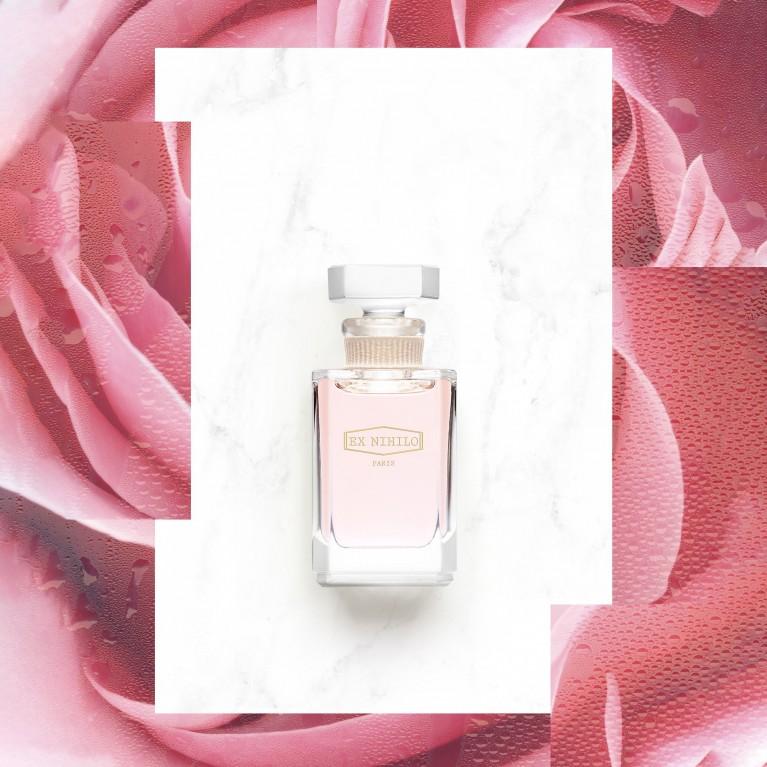EX NIHILO PARIS Musc Perfume Oil 4 | aliejiniai kvepalai | 15 ml | Crème de la Crème
