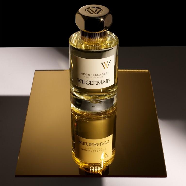 Wilgermain Inconfessable 3 | 100 ml | Crème de la Crème