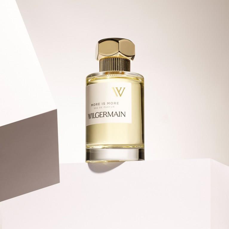 Wilgermain More Is More 3 | kvapusis vanduo (EDP) | 100 ml | Crème de la Crème