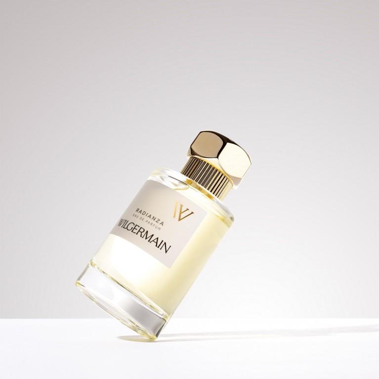 Wilgermain Radianza 3 | kvapusis vanduo (EDP) | 100 ml | Crème de la Crème