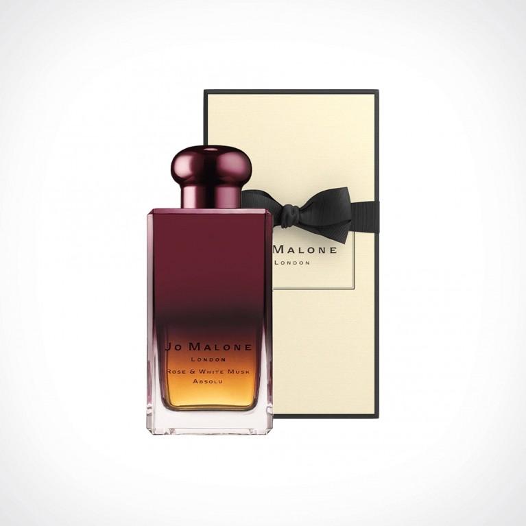 Jo Malone London Rose & White Musk Cologne Absolu 2 | kvapusis vanduo (EDP) | 100 ml | Crème de la Crème