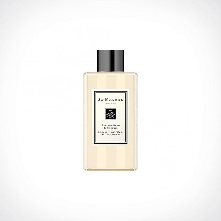 Jo Malone London English Pear & Freesia Body & Hand Wash 2 | kūno ir rankų prausiklis | Crème de la Crème