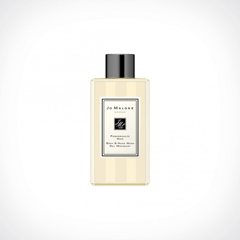 Jo Malone London Pomegranate Noir Body & Hand Wash 1 | kūno ir rankų prausiklis | Crème de la Crème